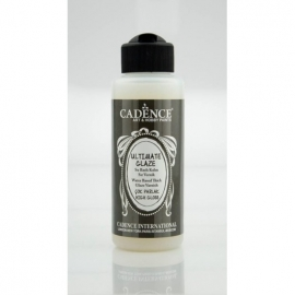 Ultimate Glaze High Gloss Varnish 120ML