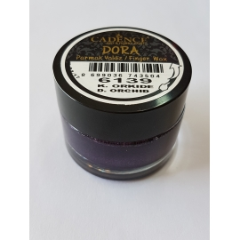 Dora Finger Wax 20ML - Dark Orchid