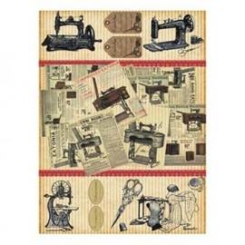 Rice Paper - 29x42cm