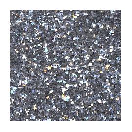 DIAMOND GLITTER 40GRM - SILVER
