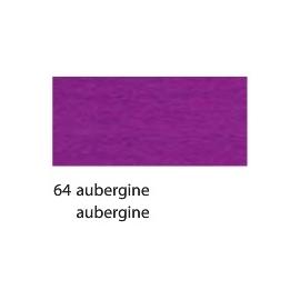 CARDBOARD A4 - AUBERGINE