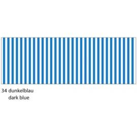 A4 STRIPED CARDBOARD 300GRM - DARK BLUE