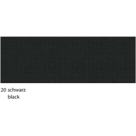 A4  STRUCTURE CARDBOARD 220GRM - BLACK