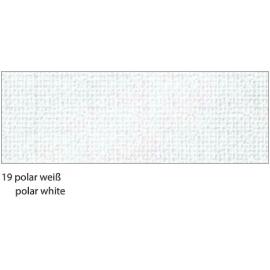 A4 PEARL STRUCTURE CARDBOARD 220GRM - POLAR WHITE