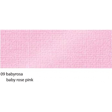 A4 PEARL STRUCTURE CARDBOARD 220GRM - BABY ROSE PINK