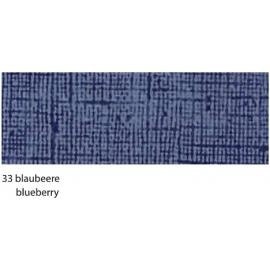 A4 VINTAGE STRUCTURE CARDBOARD 220GRM - BLUEBERRY