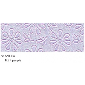 23X33CM MELODY PAPER 200G - LIGHT PURPLE