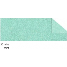 21X33CM CRUSH PAPER 120G - MINT