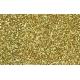 FUN FOAM 40 X 60CM - GLITTER GOLD