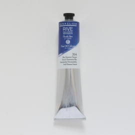 SENNELIER RIVE GAUCHE OIL 200ML - FRENCH ULTRAMARINE BLUE