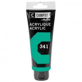 CAMPUS ACRYLIC 100ML - TURQUOISE