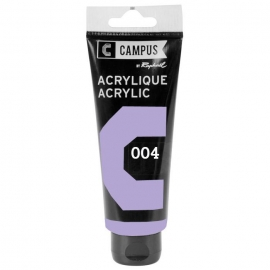 CAMPUS ACRYLIC 100ML - PASTEL VIOLET LIGHT