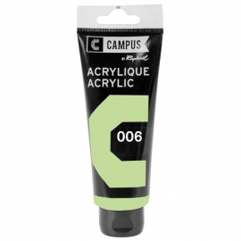 CAMPUS ACRYLIC 100ML - PASTEL GREEN