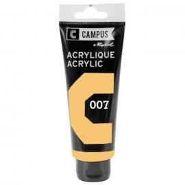 CAMPUS ACRYLIC 100ML - PASTEL ORANGE