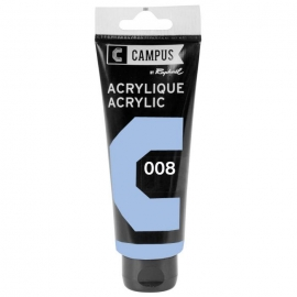 CAMPUS ACRYLIC 100ML - PASTEL BLUE