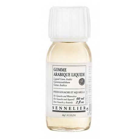LIQUID ARABIC GUM - 60ML