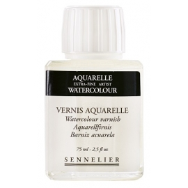 WATERCOLOUR VARNISH - 75ML